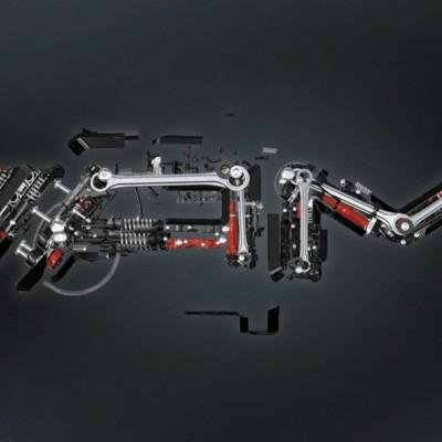 AMG SLS by Felice Limosani