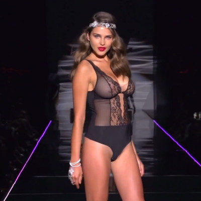 Intimissimi Fashion Show 2013