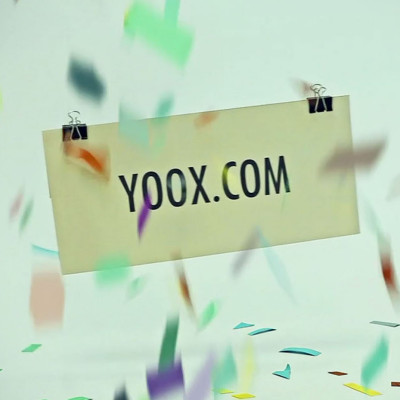 YOOX by Felice Limosani