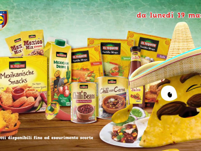 DRK for Lidl Italia – Spot speciale Mexico